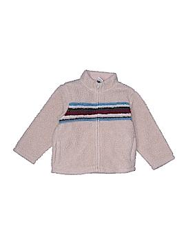 Gymboree Fleece Jacket Size 3T