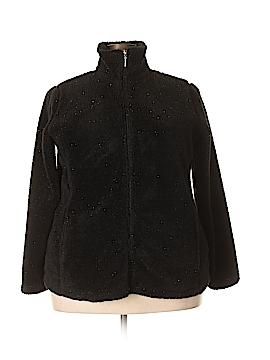 Basic Editions Fleece Size 2X (Plus)