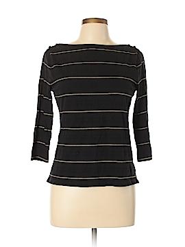 Ralph Lauren 3/4 Sleeve T-Shirt Size L (Petite)