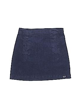Vineyard Vines Skirt Size 7