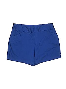 INC International Concepts Khaki Shorts Size 6