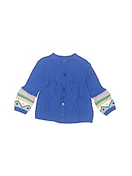 Hartstrings Cardigan Size 18 mo