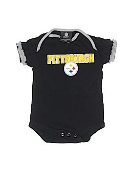 NFL Short Sleeve Onesie Size 6-9 mo