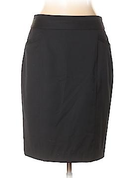 Pennington's Casual Skirt Size 10 (Plus)