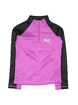 Everlast Track Jacket Size 7 - 8
