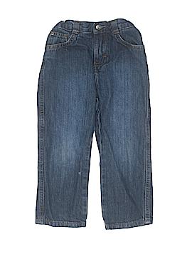 Wrangler Jeans Co Jeans Size 4T