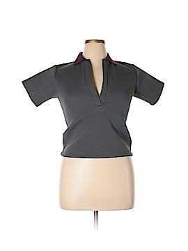 Cynthia Rowley Short Sleeve Polo Size XS