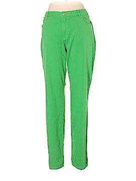 MICHAEL Michael Kors Jeans Size 18 (Plus)