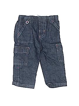 Allura Cargo Pants Size 3-6 mo
