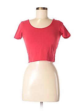 XXI Forever Short Sleeve T-Shirt Size L