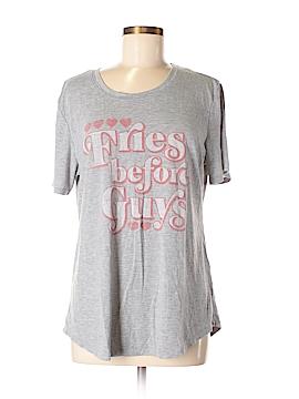 Zoey+Liv Short Sleeve T-Shirt Size XL