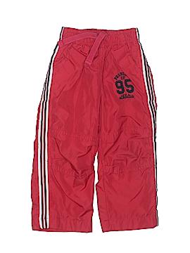 OshKosh B'gosh Track Pants Size 2T