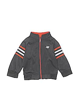 New Balance Track Jacket Size 18 mo