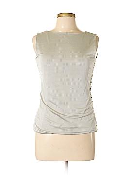 Armani Collezioni Sleeveless Blouse Size 10