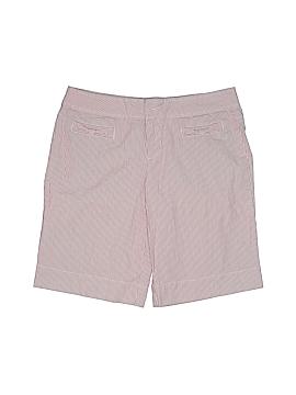 Elevenses Khaki Shorts Size 6