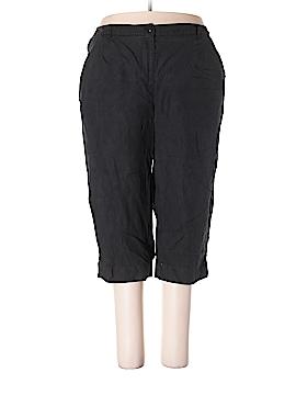 Talbots Linen Pants Size 20w (Plus)