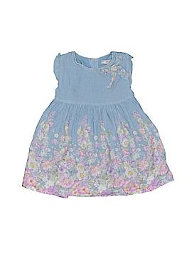 Mayoral Dress Size 6 mo