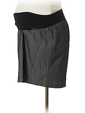 Motherhood Casual Skirt Size XL (Maternity)
