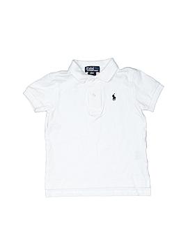 Polo by Ralph Lauren Short Sleeve Polo Size 24 mo