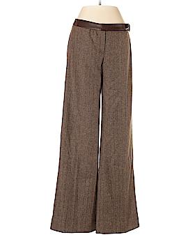 Anthropologie Wool Pants Size 2