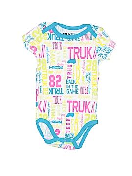 TrukFit Short Sleeve Onesie Size 3-6 mo
