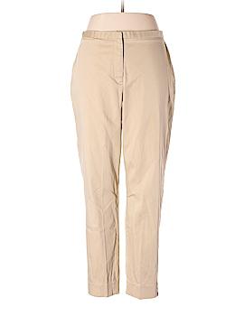 Ralph by Ralph Lauren Khakis Size 16