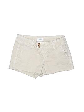 BKE Khaki Shorts 24 Waist