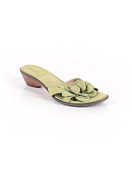 VanEli Mule/Clog Size 6
