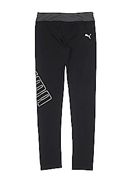 Puma Active Pants Size 7