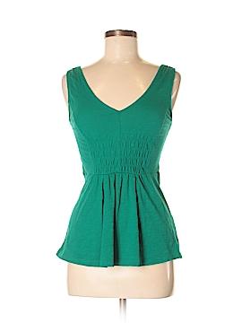 Deletta Sleeveless Top Size XS