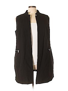 Calvin Klein Vest Size 22 (Plus)