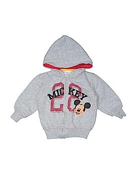 Disney Zip Up Hoodie Size 18 mo
