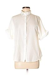 Burberry Brit Short Sleeve Button-down Shirt