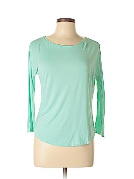 A.n.a. A New Approach 3/4 Sleeve T-Shirt Size M