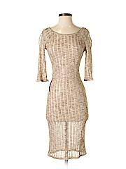Bebe Bella Designs Women Casual Dress Size S