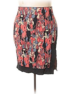 RACHEL Rachel Roy Casual Skirt Size 3X (Plus)