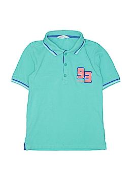 Beebay Short Sleeve Polo Size 8