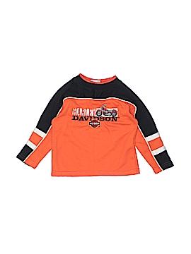 Harley Davidson Sweatshirt Size 4T