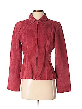 Uniform John Paul Richard Leather Jacket Size S