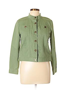 Charter Club Denim Jacket Size S