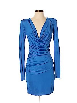 Black Halo Casual Dress Size S