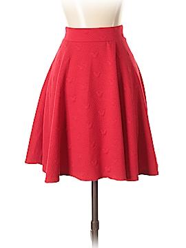 Disney LC Lauren Conrad Casual Skirt Size XS