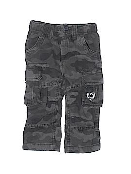 Joe Fresh Cargo Pants Size 2T