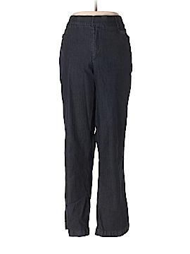 JM Collection Casual Pants Size 18 (Plus)