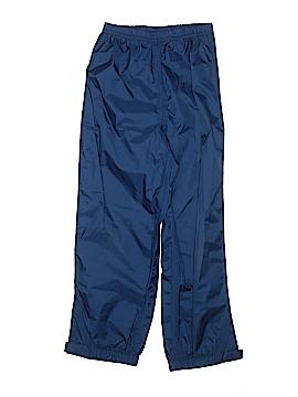 L.L.Bean Track Pants Size 8