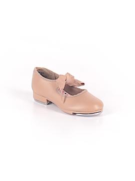 Capezio Dance Shoes Size 10