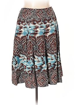 Nine West Silk Skirt Size 14W