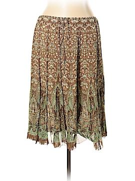 Elie Tahari Silk Skirt Size 12