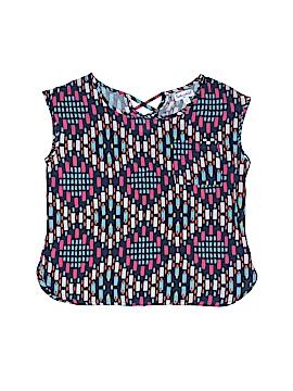 Splendid Short Sleeve Blouse Size 6X