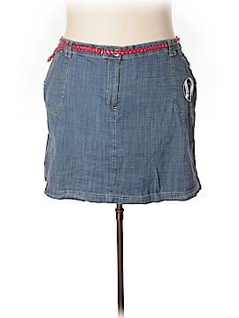 Karen Scott Skort Size 24w (Plus)